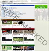 ワールド競馬WEB(WORLD KEIBA WEB)の画像