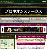ギャロップジャパン(GALLOPJAPAN)の画像