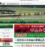 ジーアンドティー投資競馬の画像