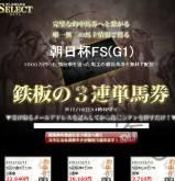 勝ち組競馬情報セレクト(SELECT)の画像