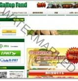 ギャロップファンド(GallopFand)の画像