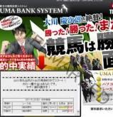 ウマバンクシステム(UMABANKSYSTEM)の画像